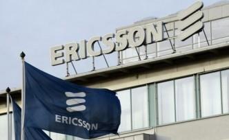 Ericsson para kazanamaya başladı
