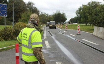 NATO Tatbikatı İsveç ve Danimarka Trafiğini Felç Etti