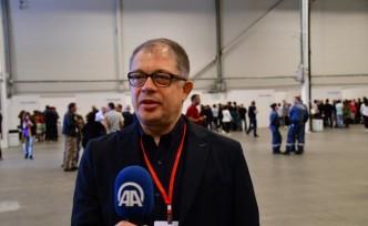Türkiye'nin Stockholm Büyükelçisi Yunt Malmö'de vatandaşlarla buluşacak