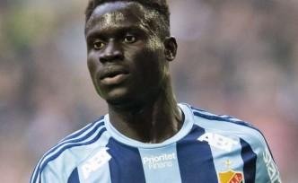 Galatasaray aradığı golcüyü  İsveç'te buldu