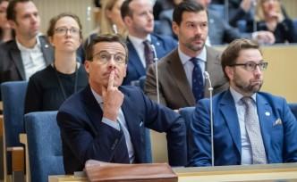 İsveç'te iki aydır hükümet kurulamıyor