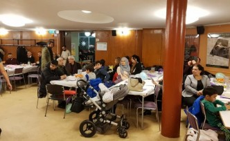 Köylüoğlu sülalesi Stockholm'de 8. Kez biraraya geldi