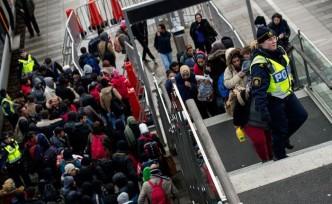 Türkiye'den İsveç'e geçen yıl sığınanların sayısı belli oldu