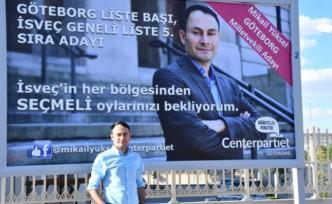 Mikail Yüksel'in itirazını Yüksek Mahkeme kabul etti