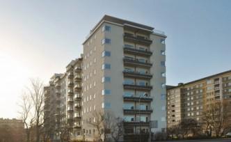 Malmö'de bir daire rekor fiyata satıldı