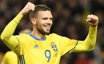 Gol sorunu yaşayan Göztepe, İsveçli forvet Marcus Berg'e teklif götürecek