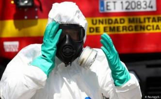 İspanya bir günde en yüksek can kayıpları verdi