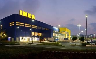 Ünlü mobilya mağazası IKEA kepenk indirdi