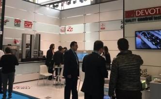 İstanbul Tekstil Makineleri (ITM 2018) fuarında yerli üretime büyük ilgi