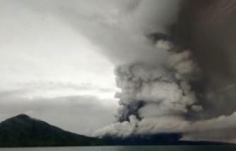 Son 25 yılın en ölümcül volkan patlamaları