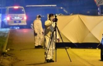 İsveçli kadının katil zanlısı Danimarkalı çıktı