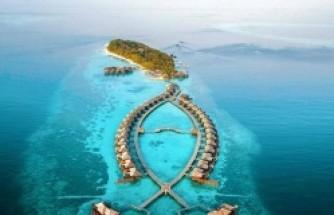 Dünyanın en iyi otelleri ve tatil köyleri listesi açıklandı