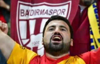 İsveç'te Türkiye Milli Futbol Takımı Taraftarı