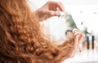 Kuru saçlar için 3 doğal bakım maskesi