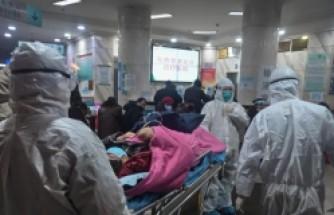 """Çin'den ürküten virüs açıklaması: """"Daha da güçleniyor"""""""