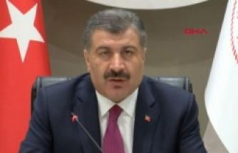 Türkiye Sağlık Bakanlığından koronavirüsle ilgili önemli açıklamalar