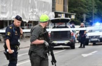 Malmö saldırısında flaş gelişme