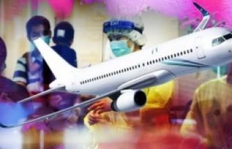 Ölümcül Virüs hız kesmeden yayılıyor - Çin uçuşları iptal edildi