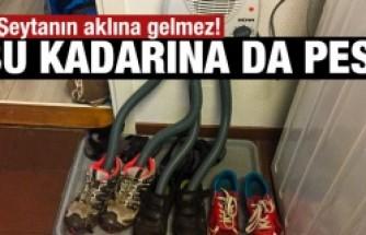 Norveç'te pratik ayakkabı kurutma makinası ve dahası...