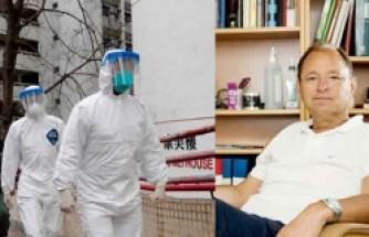 İsveçli profesör'den ölümcül virüsle ilgili şok açıklama