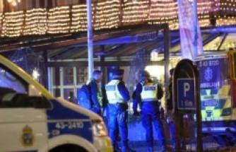 İsveç'teki otel soygunu kanlı bitti 1 ölü!