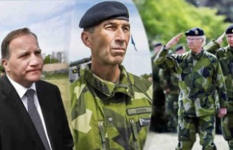 İsveç'te Rusya korkusu