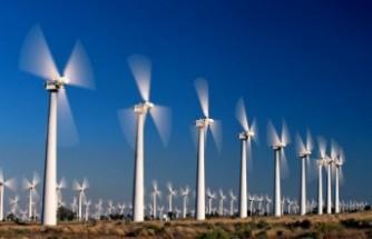 İsveç'in en büyük rüzgar enerjisinin kurumuna başlandı