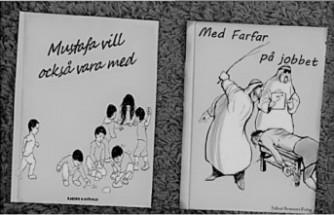İsveçli gazeteciye Müslümanlara hakaretten soruşturma