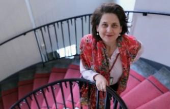 İsveç'in yeni Türkiye Büyükelçisi belli oldu