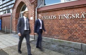 İsveç'te sığınmacılara hakaret eden kişiye hapis
