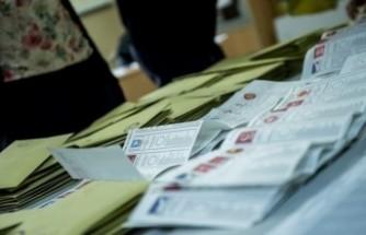 Stockholm'de kullanılan oyların sonucu belli oldu
