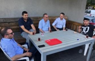 İsveç seçimleri Konya'nın Kulu ilçesine taşınacak