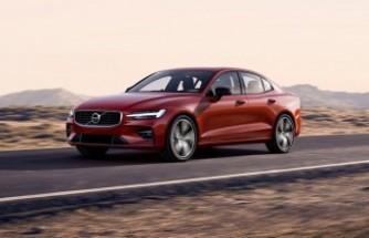 2019 Model Volvo S60'ın Dizeli Yok!