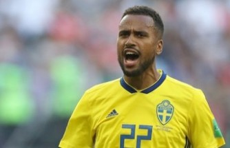 Aslan'a İsveçli Golcü Geliyor!