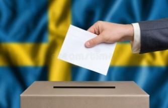 """""""Göç"""" travmasını atlatamayan İsveç'te aşırı sağa beklenmeyen eğilim"""