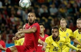 İsveç maçı Konya'da oynanacak!