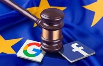 İsveç'te çok az vergi ödeyen Facebook ve Google mercek altında