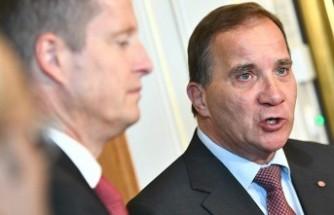 İsveç'te Meclis Başkanı krizi