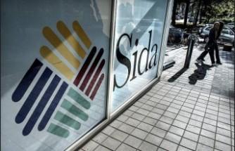 İsveç Zambiya'ya yaptığı ekonomik yardımı durdur
