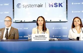 İsveçli şirketten Kocaeli'ne 15 milyon euroluk yatırım