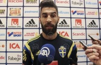 Jimmy Durmaz İsveç'teki seçim sonuçlarından endişeli