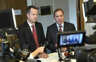 Pazartesi günü İsveç meclis başkanı seçilecek