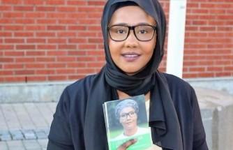 Somali asıllı Müslüman kadın tercihli oylarla İsveç parlamentosunda