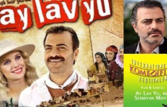 Yeni Dönem Türk Sinemasının En Komik Filmlerinden Biri Stockholm'de Gösterilecek