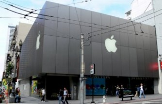 Apple'ın STOCKHOLM'de Mağaza Açma İsteği Reddedildi