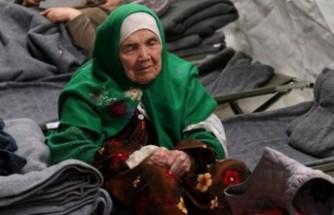 İsveç'te 107 yaşındaki sığınmacı sınır dışı edilme riskiyle karşı karşıya