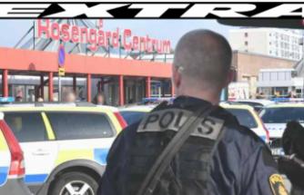 Malmö'de bir kişi baçıklanarak öldürüldü