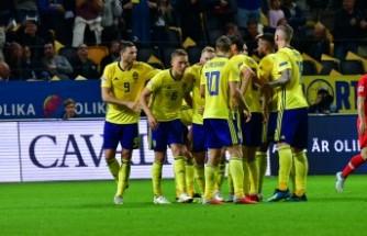 Rusya - İsveç karşılaşmasına doğru