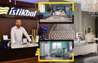 Süper kampanya: İstikbal Stockholm'den evlere ücretsiz taşıma ve montaj