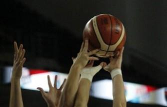 Çukurova Basketbol, İsveç'ten galip döndü